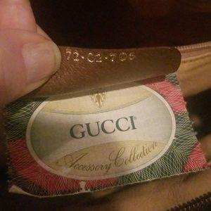Vintage soft hobo GUCCI BAG! LOL